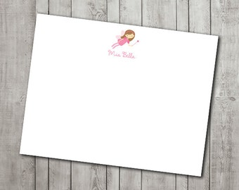 Fairy Thank You Notes (Set of 12)