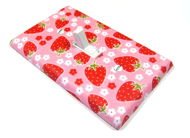 Popular items for pink strawberry on Etsy