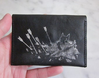 Arrows Wallet No. 07