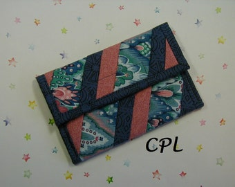 Quilted Coin Purse (CPL)