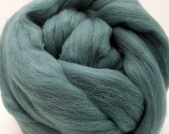 4 oz. Merino Wool Top - Patina - Ships Free