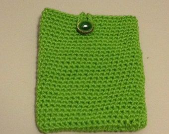 Sale- Spring Green E-reader Cozy
