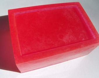 Hello Sweet Thang Glycerin Soap