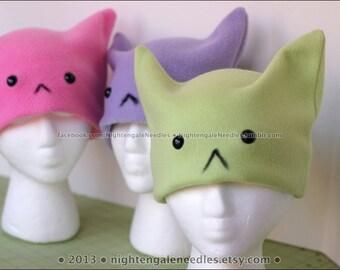 Simplihats - Simple Sweet Kitty Cat Hat