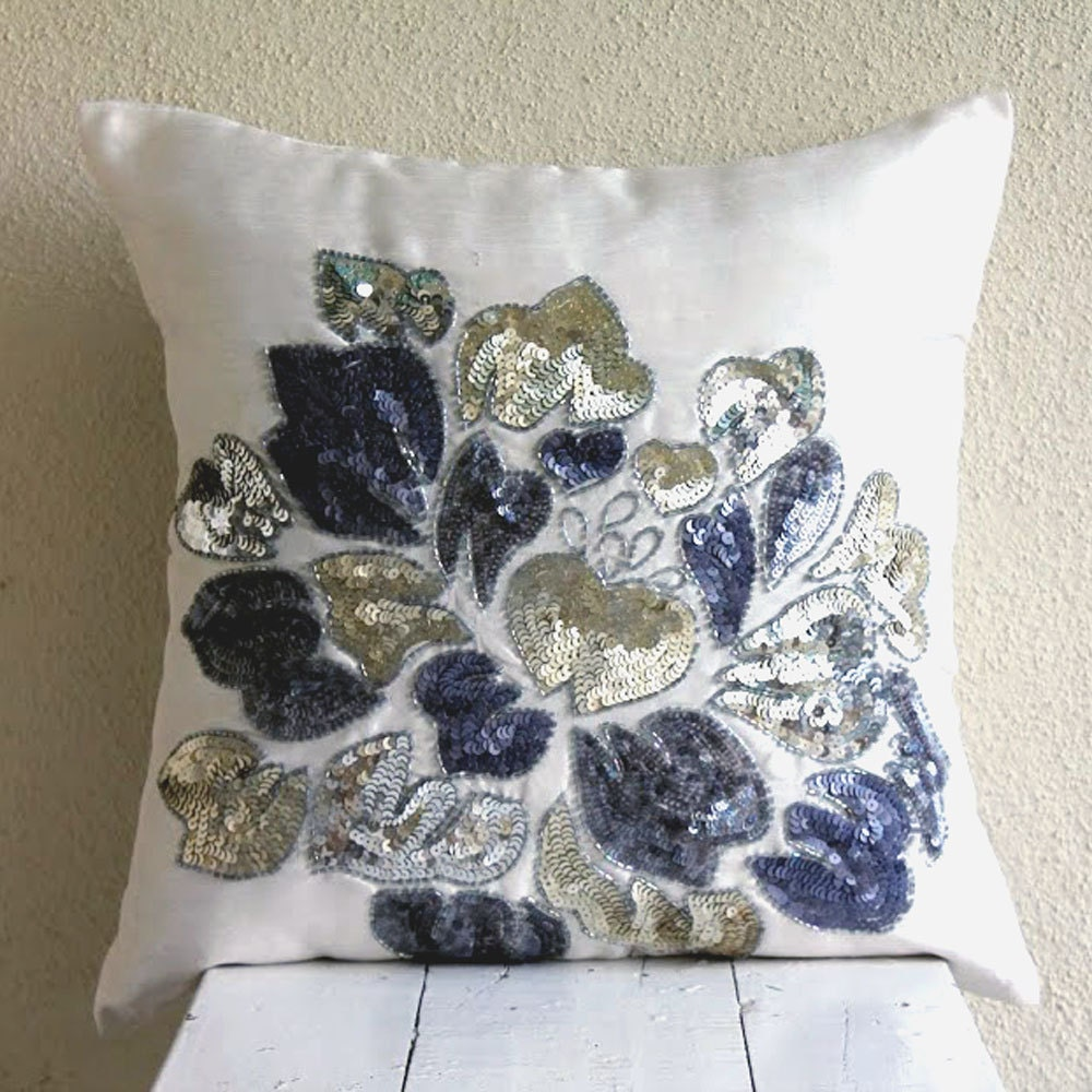 Decorative Pillow Wraps : Decorative Throw Pillow Covers Couch Pillows Sofa 16 Inches