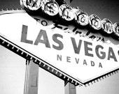 Amy Giacomelli photography print ... Las Vegas -- Signed 8 x 10 Glossy Print