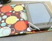 eReader, 7 inch Tablet, Kindle, Nook upcycled case cover