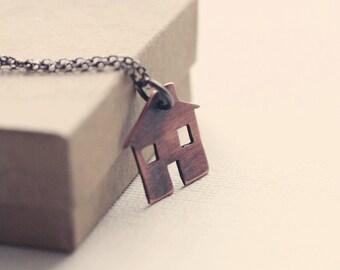 La petite maison in Copper