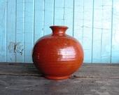 Danish Modern EKEBY Vase