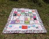 Custom Order Two Quilts- Down Payment for Fabrics.