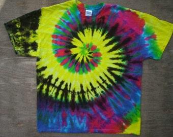 Cosmic Bang Tie Dye Size XL