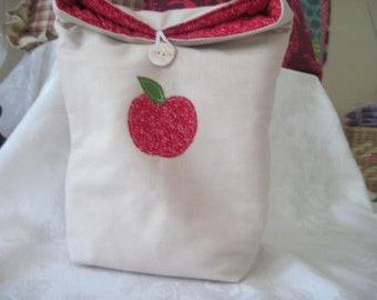Lunch Bag - Insulated