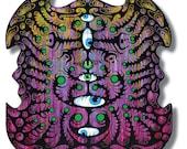 Symbiosis Scarab Shield