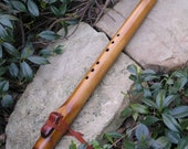 Key of Middle Cm Native American Style Flute - Cedar - Pentatonic Modes 1 & 4 Tuning