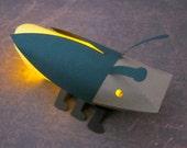 Lightning Bug Firelfy Night Light Party Favor