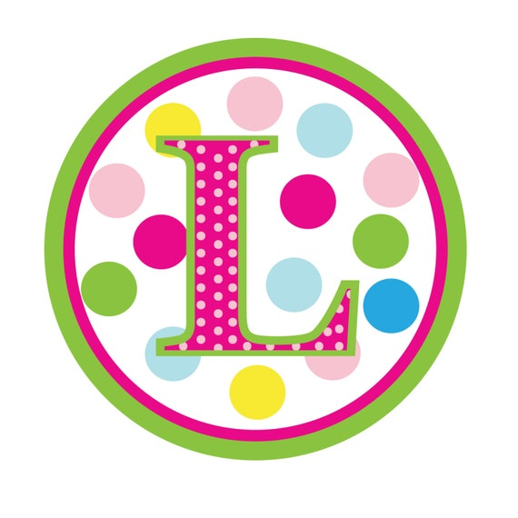 Birthday, Pink, Personalized Stickers, Polka dots,  Birthday, Children, Kids, Party, Favor stickers,Personalized Stickers Set of 20