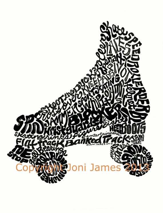 quad skate clip art - photo #36