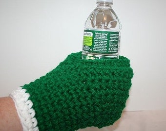 Popular items for beer mitten on Etsy