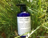 Curl Magic Cleansing Conditioner (New Scent and Larger Size now available)
