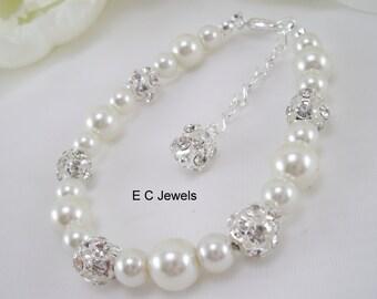 Pure Elegance Bracelet