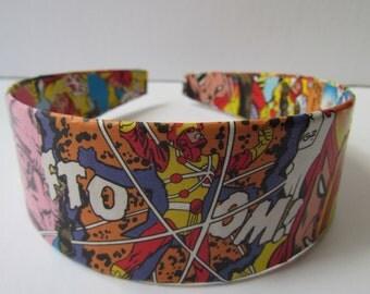 Firestorm Headband