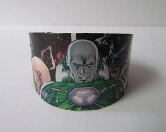Lex Luthor Bracelet