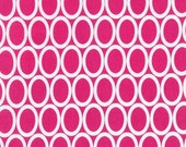 Remix Ovals in Bright, by Anne Kelle for Robert Kaufman  - 1 yard listing