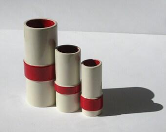 Pipe Organizer (set of 3)