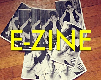 COLLABO E-ZINE nudiezine plus fixation equals nuance