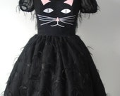 Pussycat Dolly Lolita Party Dress