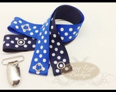 Blues Paci Kit