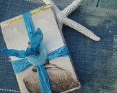 Mermaid Gift Tags or Gift Enclosures