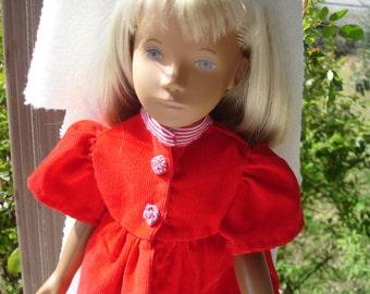Corduroy Dress for Sasha 'Fern'