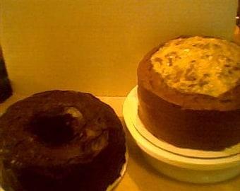 Chocolate Cake Company's Comin Kit