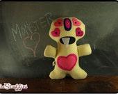 Matthew the Love Monster