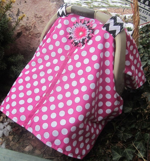 Baby Car Seat Canopy Free Shipping Cover Carseat Carseatcover