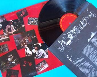 Vintage Toto IV LP  1982 FC 37728