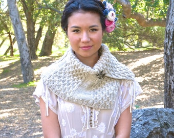 Replier PDF Knitting Pattern Instant Download