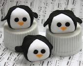 Flying Pinguini Brothers - Set of 3 Juggling Balls