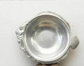 Vintage Graham large fish bowl - dkgeneralstore