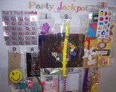 30 Pack Party Jackpot Game Loot Fun