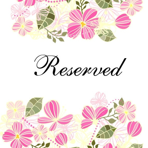 Reserved for designszoe