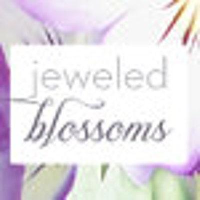 jeweledblossoms