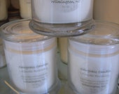 Trio Bundle Special - Three 12 oz Essential Oil Soy Wax Candles