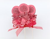 15 Deluxe Sour Lolli's Any Color