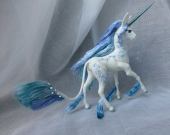 Made to Order - Last Unicorn of the Sea