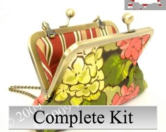 6x3 Complete clutch kit