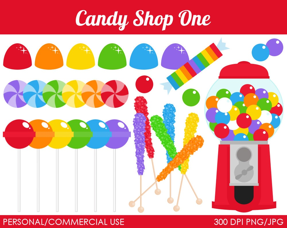 free clip art candy bag - photo #40
