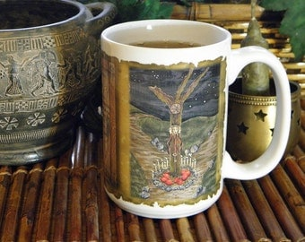 Crossroads of Hecate 15 oz coffee mug