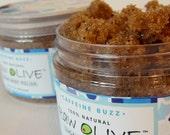 Caffeine Buzz Organic Sugar Body Polish